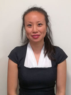 Dr Christine Wong (Associate)