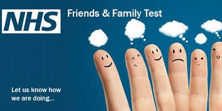 Friends & Family Test image