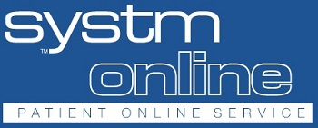 SystmOnline Logo small